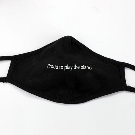 Proud To Play The Piano