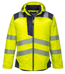 PORTWEST T400 YELLOW NAVY LARGE