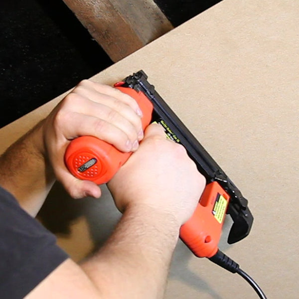 Tacwise 1165 - Duo 35 Electric Staple Nail Gun Electric Brad Nailer Corded 230v