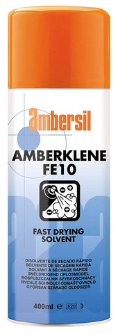 Ambersil 40+ Protective Lubricant 200ml Multi Purpose Maintenance Oil  32400
