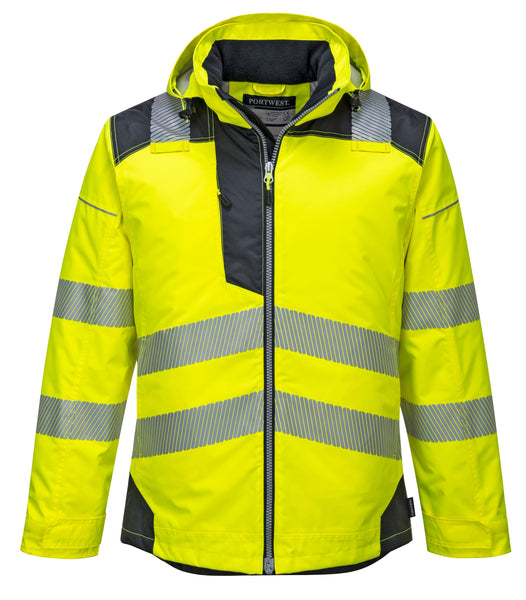 PORTWEST T400 YELLOW BLACK LARGE