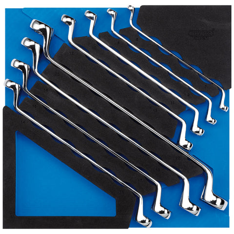 Draper Ring 63523 8 Piece Spanner Set in 1/2 Drawer EVA Insert Tray