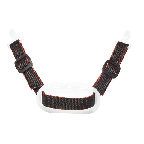 Portwest PW53 - Black   Chin Strap For Hardhats