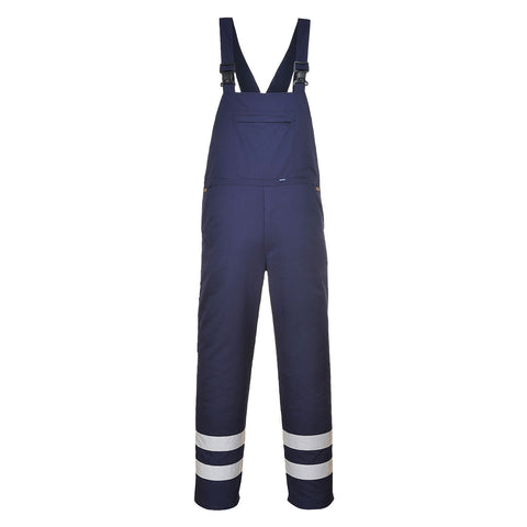 Portwest S916 - Iona Bib and Brace Dungarees overalls