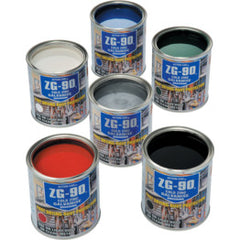 Acion Can ZG-90 - 900ml Brushable Cold Zinc Galvanising Paint