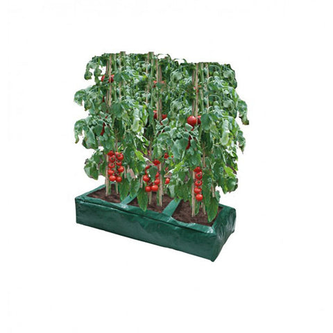 Garland W0498 Reusable Plant Grow Bag Garden Planter Planting Vegetables Tomatoes