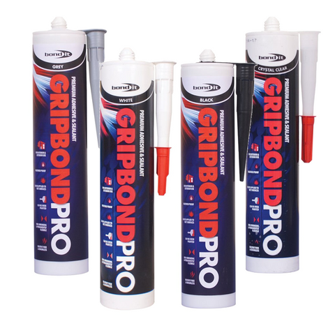 Bond It BDMSP -  GB PRO Superior Bond Hybrid Solvent Free Polymer Adhesive
