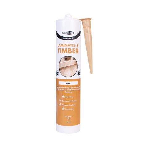 Bond It BDLSPN - Pine Lami-Mate Laminate & Timer Gap Sealant