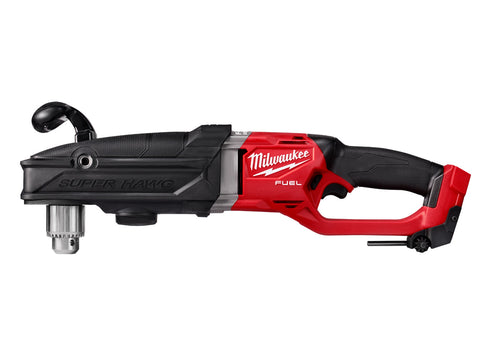 Milwaukee M18FRAD2-0 M18 FUEL SUPER HAWG 2 Speed Right Angle Drill Driver