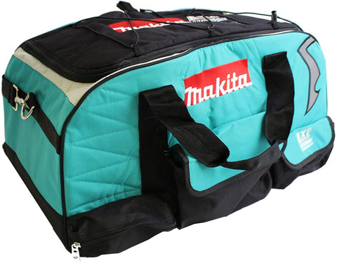 Makita 831278-2 Tool Bag LXT400, Blue, 600 x 375 x 300 mm