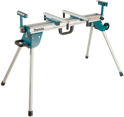 Makita DEBWST06 Extendable Folding Mitre Saw Bench Stand