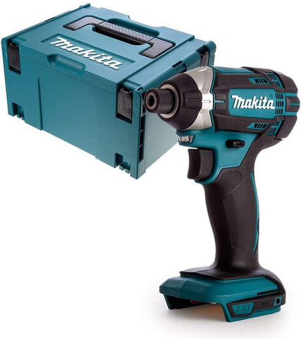 Makita DTD152ZJ 18V LXT Impact Driver Bare Unit Cordless in  Makpac case