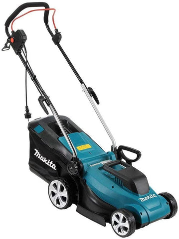 Makita ELM3320X Electric 240v Lawn Mower - 33cm Cut Corded