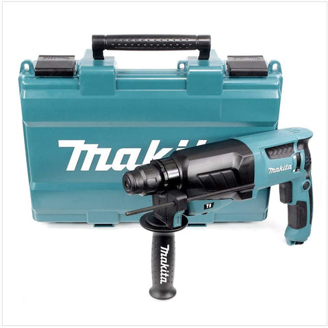 Makita HR2630 26 mm 3 Mode SDS Plus Rotary Hammer Drill With Case