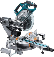 Makita LS002GZ01 40V XGT Max Brushless 216mm Slide Compound Mitre Saw Body Only