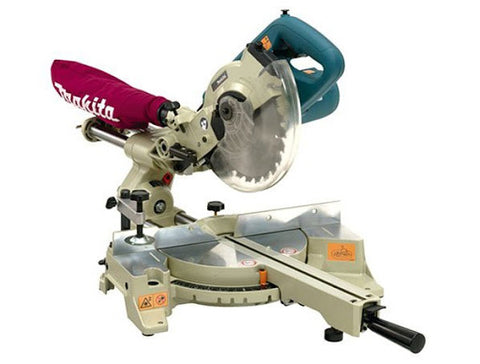 Makita LS0714N 190mm Slide Compound Mitre Saw 240v LS0714N/2