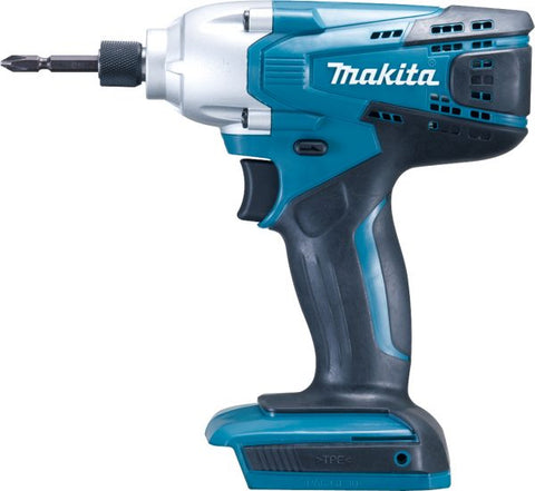 Makita TD127DZ G Series 18v Impact Driver (Body Only)
