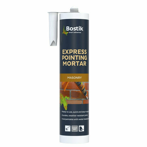 BOSTIK 310ml Express Cement Pointing Mortar