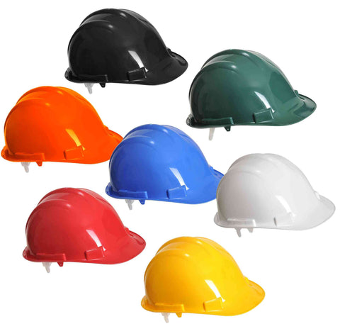 Portwest PW50 - All Colours Expertbase Safety Helmet Hard Hat