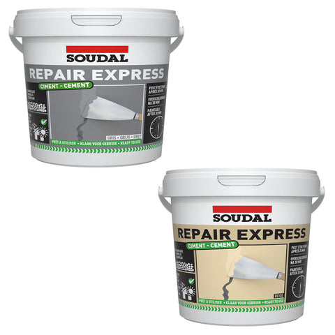 Soudal  900ml Ready mixed Mortar Cement