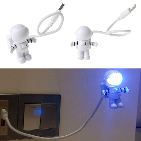 Super Astronauta LED USB