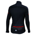 Giubbino Sportful Gruppetto Partial WS - Nero
