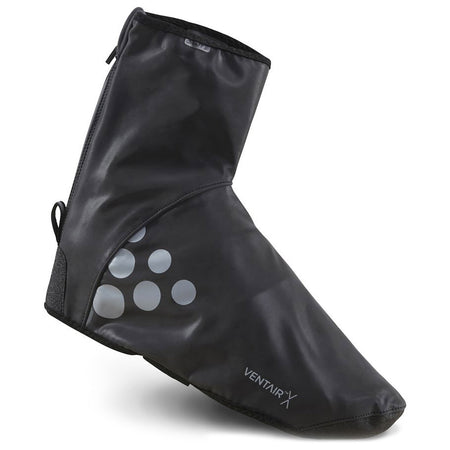 Craft Lycra Bootie Cycling Overshoes