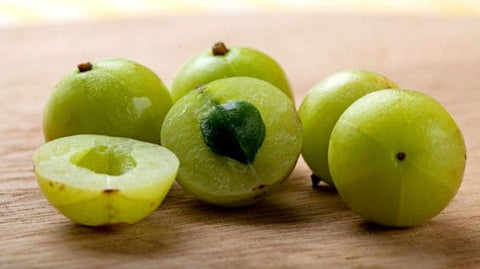 Amla best for your skin