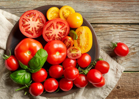 Best Foods for Healthy Vibrant Skin