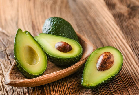 Best foods for healthy and vibrant skin