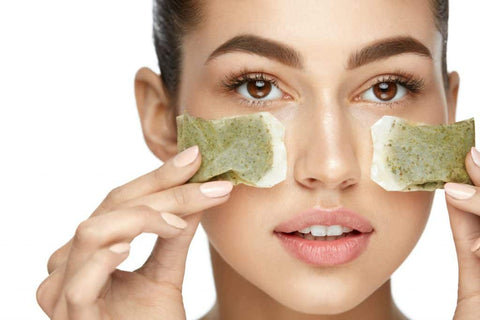How to Get Rid Pimples Easily