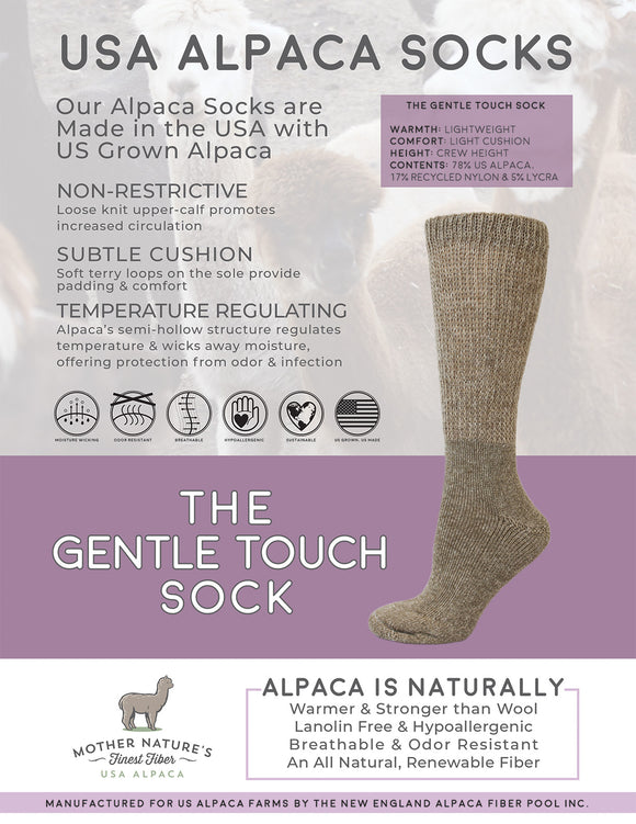 NEAFP Diabetic Socks