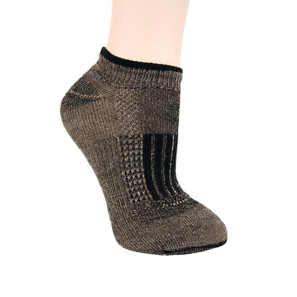 NEAFP Backpaca Ankle Socks