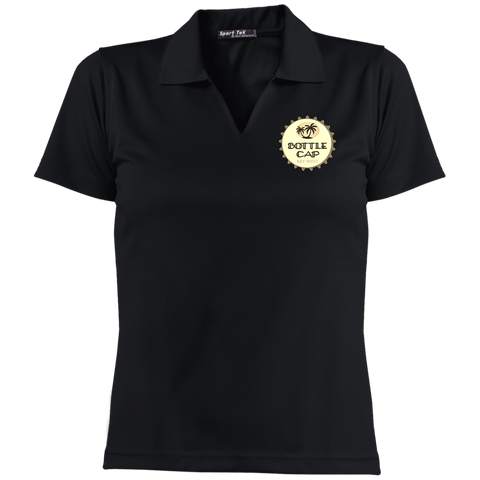 Ladies' Dri-Mesh Polo
