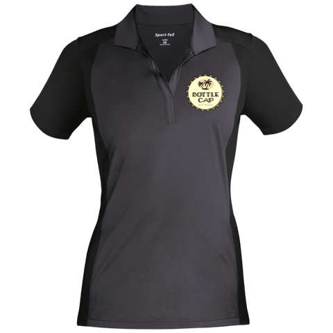 Ladies'  Sport-Wick Polo