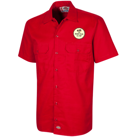 Men's Workshirt - Round
