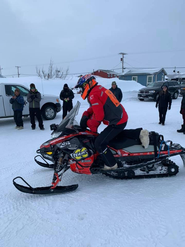 2020 Iron Dog – Day 5 Coverage