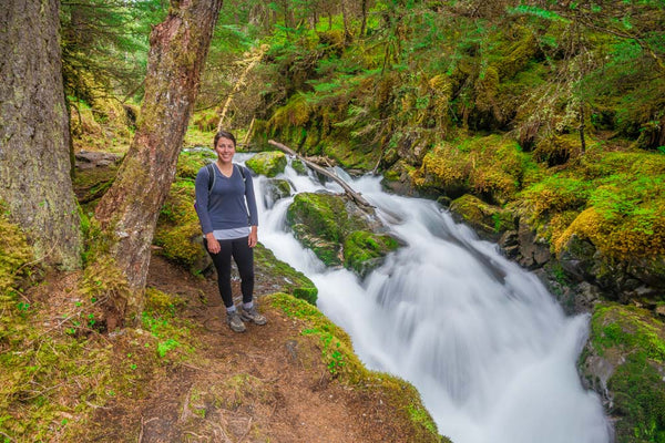 Virgin Creek Falls Trail: Easy, Beautiful & A Must-Do