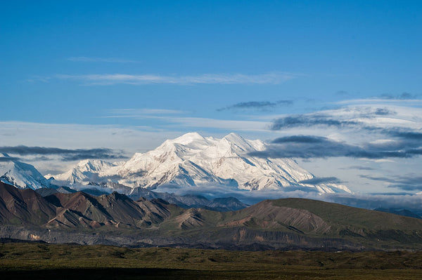 Another Glimpse into Alaska's History: The First Ascent of Denali