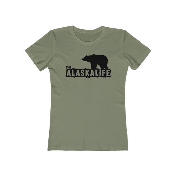 The Alaska Life Bear Women's