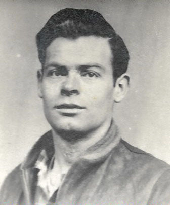 A Young Malachy in Fairbanks 1951