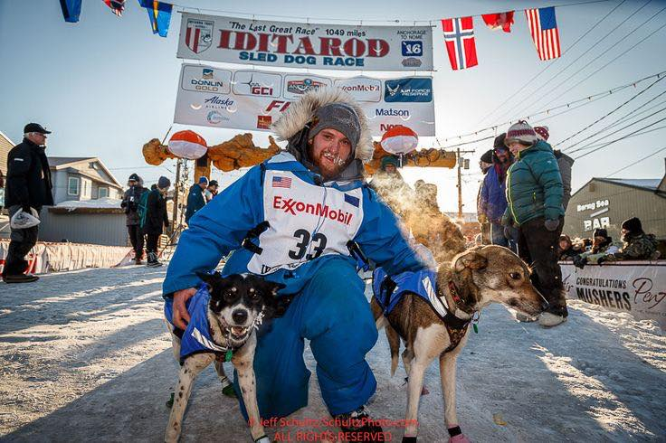 Wade Marrs Musher Profile The Future is Now