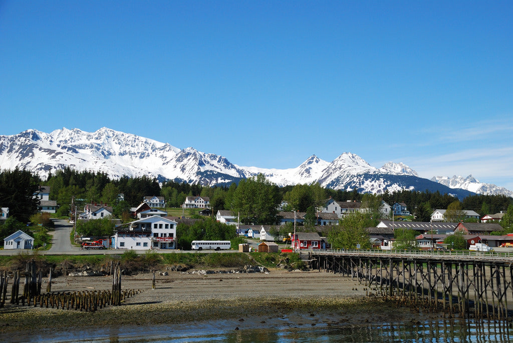 an image of Haines Alaska