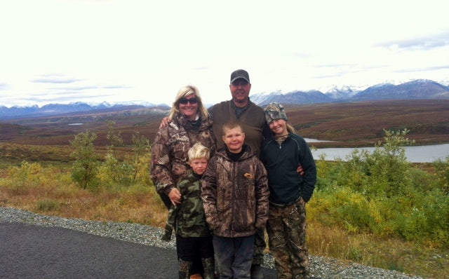 hunting trips measuring success family