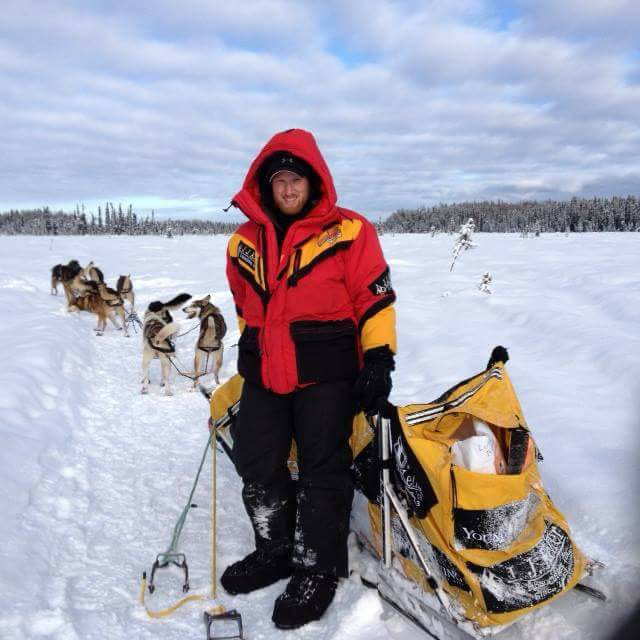 Does the Iditarod Need to be Fixed