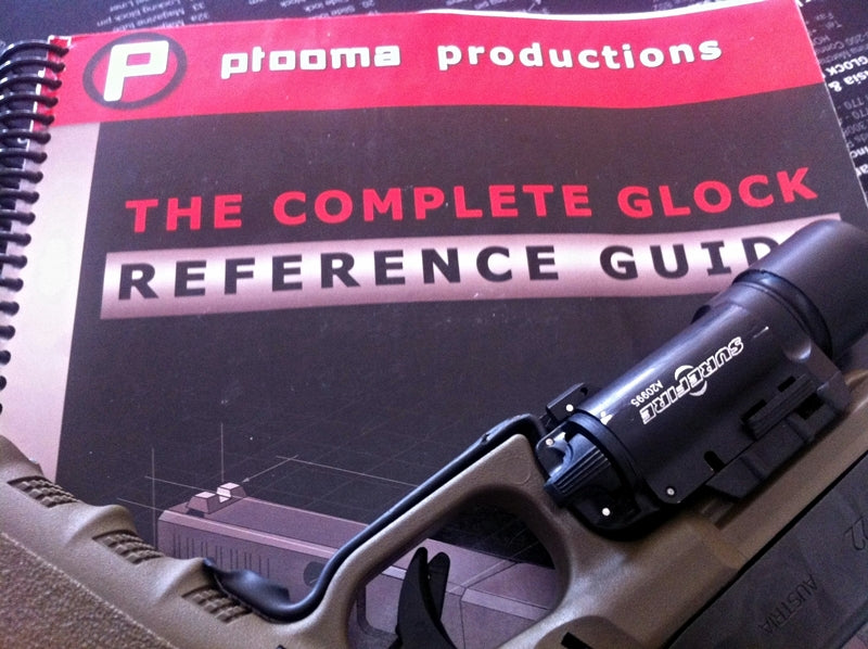 practical glock modifications complete glock reference guide
