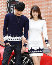 #CP17008 Deer Sweater/Dress