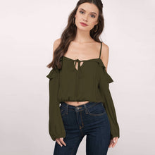 #TH17531 Cropped top