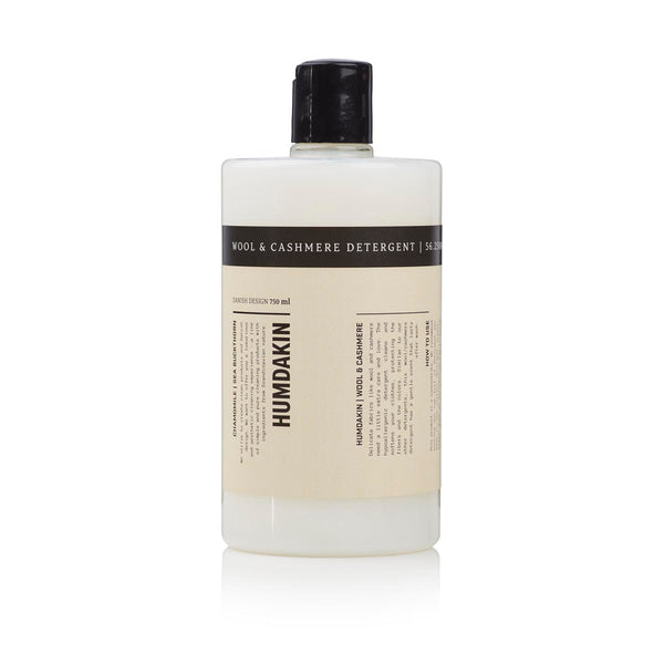 HUMDAKIN Wool and Cashmere detergent Cleaning 00 Natural