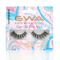 Macaroon | Super Soft Faux Mink Lashes
